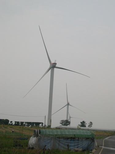 2日目…風車